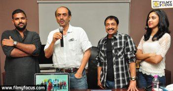 Suresh Babu, Pellichoopulu Movie, Vijay Devarakonda, Ritu Varma