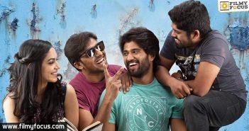 PelliChoopulu Movie, #PelliChoopulu Movie, Ritu Varma, Vijay Devarakonda