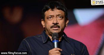 Ram Gopal Varma, RGV, Vangaveeti Movie,