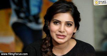 Samantha Ruth Prabhu, Samantha, Samantha Movies, Samantha Latest Movies,