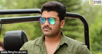 Sharwanand, Actor Sharwanand, Rajadhi Raja Movie, Sravanthi Ravi Kishore, Nithya Menon,