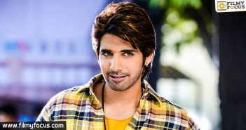 Sushanth, Sushanth Movies,