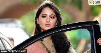 Anushka Shetty, Anushka, Unni Mukundan, Koratala Siva, Janatha Garage, Bhagmati Movie