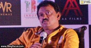 Ram Gopal Varma, RGV,
