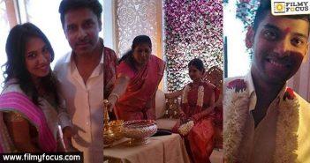 Vikram, Hero Vikram, Vikram Daughter,