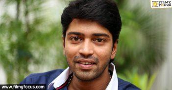 Allari Naresh, Allari Naresh Movies, Allari Naresh's Selfie Raja, Selfie Raja Movie,