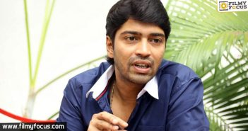 Allari Naresh, Cheppanu Brother, Selfie Raja Movie,