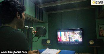 Allu Sirish, Lavanya Tripathi, Srirasthu Subhamasthu Movie