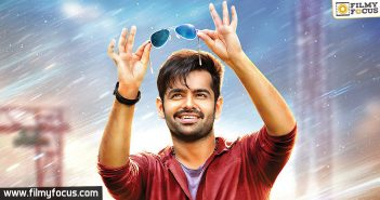 Hero Ram, Hyper Movie, Ram Pothineni, Santosh Srinivas, Rashi Khanna, Raashi Khanna,