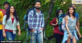 Janatha Garage Movie, Jr NTR, Samantha, Nithya Menen, Janatha Garage Movie Songs, Janatha Garage Movie New Posters, Janatha Garage Songs, Koratala Siva, Devi Sri Prasad,