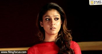 Actress Nayantara, Nayantara, Babu Bangaram Movie Venkatesh