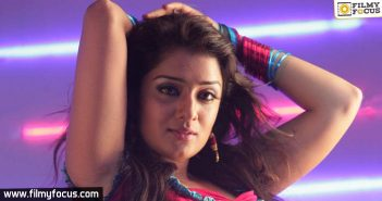 Nikhitha, Actress Nikhitha, Sarabha Movie, Music Director Koti