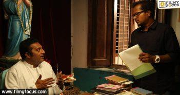 Prakash Raj, Nivin Pauly, Gautham Ramachandran