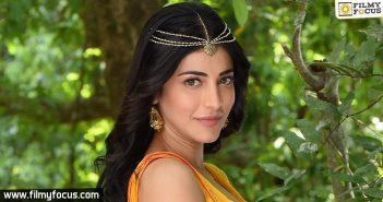 Shruti Haasan, Actress Shruti Haasan, Gautami Tadimalla, Kamal Haasan, Sabash Naidu Movie