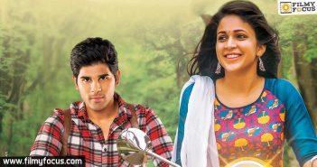 Srirastu Subhamastu Movie, Parasuram, Allu Sirish, Lavanya Tripathi