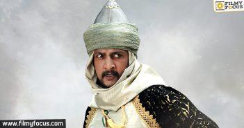 Rajamouli, Sudeep Kicha, Baahubali, Prabhas, Anushka