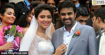 Director Vijay, Amala Paul