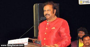 Mohan Babu, Dasari Narayana Rao, MB40,