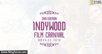 Hyderabad Film Festival,KCR,KTR,SrInivas Yadav