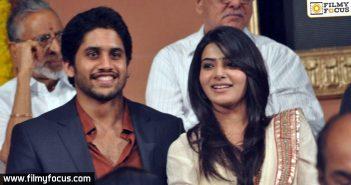 Samantha,naga chaitanya,nagarjuna,2 states movie,Chetan bhagat
