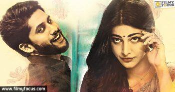 Premam Movie, Naga Chaitanya, Shruti Haasan, Madonna Sebastian, Anupama Parameswaran,
