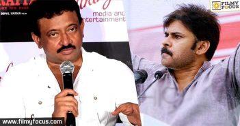 Ram Gopal Varma, Pawan Kalyan, Pawan Kalyan Meeting