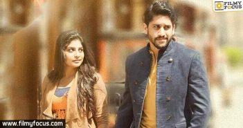 SSS Movie, Naga Chaitanya, AR Rehman, Gautam Vasudev Menon, Manjima Mohan,