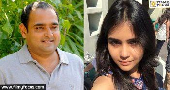 Director Vikram K Kumar Movies,Director Vikram K Kumar Engagement,Director Vikram K Kumar Latest News