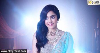 Actress Adah Sharma, Adah Sharma, Kshanam Movie