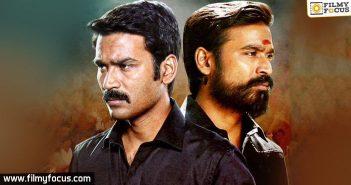 dhanush,dharmayogi movie,trisha, Anupama Parameshwaran,