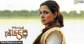 Hema Malini, Gautamiputra Satakarni, GPSK, Gautamiputra Satakarni Movie, Balakrishna, NBK100, Shriya Saran,