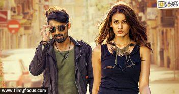 Kalya ram, ISM Movie, puri jagannadh, Jagapathi Babu Movies,