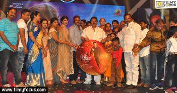 Lakshmi Bomb Movie, manchu lakshmi,mohan babu, Sunil Kashyap,