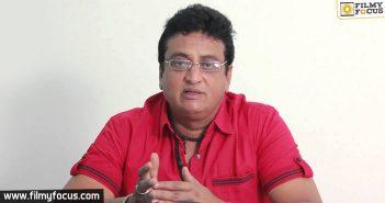 30 Years Prudhvi Raj, Comedian Prudhvi Raj, Prudhvi Raj