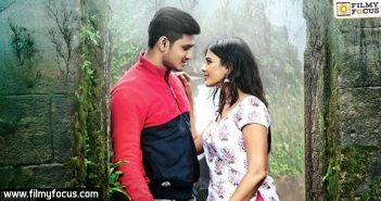 Nikhil , Ekkadaki Pothaavu Chinnadana Movie, Actress Hebah Patel, shekar chandra
