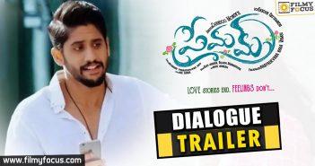 Premam Telugu Movie, Naga Chaitanya, Shruti Haasan, Anupama Parameshwaran, Madonna Sebastian, Gopi Sunder