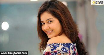 Raashi Khanna, Actress Raashi Khanna