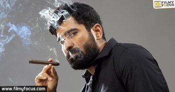 Vijay Anthony, Bethaludu Movie,