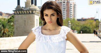 Puri Jagannadh, Kalyan Ram, ISM Movie, Aditi Arya,