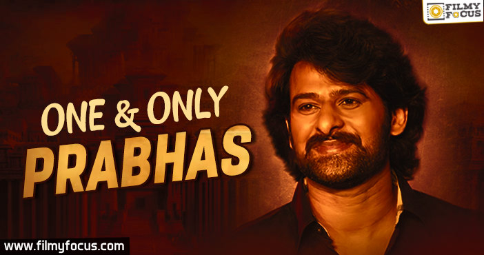 prabhas,baahubali,rajamouli , Mirchi Movie,