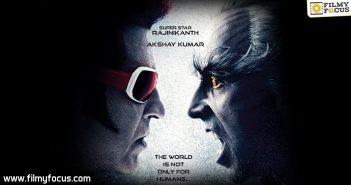 Rajinikanth, Actress Amy Jackson, Akshay Kumar, Director Shankar, A.R Rehman,