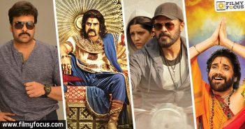 tollywood heroes, tollywood producers, guru movie, GPSK movie, Khaidi No 150 Movie,