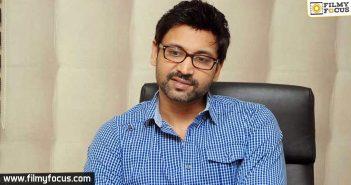 ANR,sumanth, Naruda DONARuda Movie, pallavi shubash,tanikella bharani