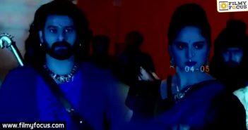 Bahubali 2, Director Rajamouli, baahubali leaked,prabhas, S.S. Rajamouli,