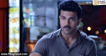 Dhruva Movie, ram charan, Surender Reddy, Actress Rakul Preet,