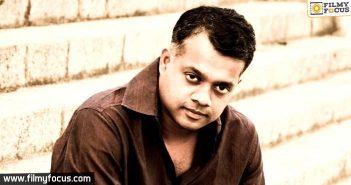 Gautam Vasudev Menon, naga chaitanya, Manjima Mohan, Simbu, Sahasam Swasaga Sagipo Movie,
