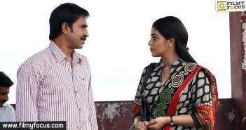 srinivas reddy, Jayammu Nischayammu Raa movie, purna, koratala siva, Vakkantham Vamsi,