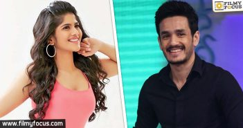 megha akash,akhil,vikram,manam movie