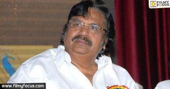 Dasari Narayana Rao, gopi chand , R narayana murthy, tollywood producers