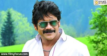 nagarjuna, Anchor Omkar, Raju Gari Gadhi 2 Movie, Actress Poorna,